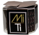 Mi Ti -DARK CHOCOLATE - Pack of 3